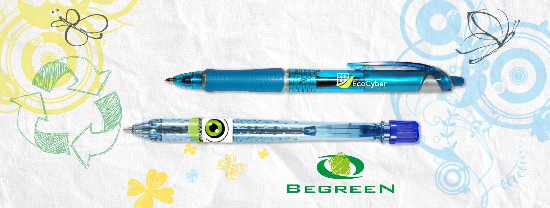 Begreen Gamma