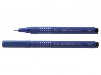 Drawing Pen 05 - Viltstift - Zwart - Brede penpunt