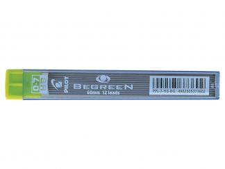PPL -HB - Potloodvullingen - Begreen - 0.7 mm