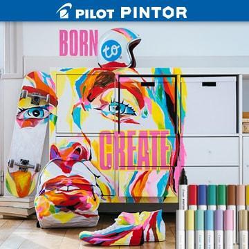 Pilot Pintor Verfmarker